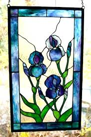faux stained glass kits fake stained glass fake stained glass kits best stained glass glass art