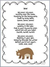 Small Picture 125 best poems for kindergarteners images on Pinterest Preschool
