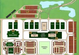 Lamar Dixon Expo Center Official Website