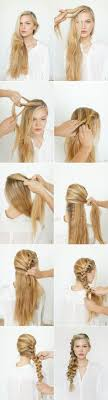8 Cute Braided Hairstyles For Girls Long Hair Ideas Hair Lang
