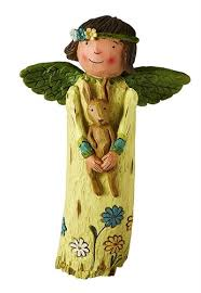 here for you always garden angel