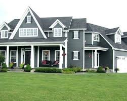 red door grey house. White Shutters On House Gray Trim Interesting Grey Dark With . Red Door