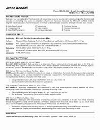 Mis Officer Sample Resume Sample Mis Resume Unique Mis Resume Samples Exolabogados Resume 3