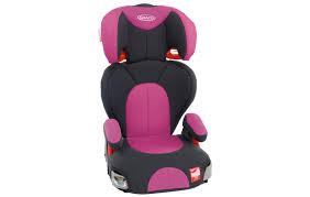 graco logico l sport child seat review