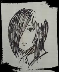 イラストや人物描きます ボールペン画鉛筆画筆ペン画など