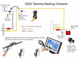 reverse camera wiring diagram Cam Wiring Diagram tacoma backup camera wiring diagram tacoma inspiring automotive car wiring diagrams free