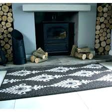 hearth rugs fireproof fireplace rug mo fire resistant home depot hearth rugs prime hearth rugs fire