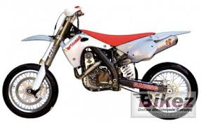 2004 vertemati sr 600 motard racing specifications and pictures