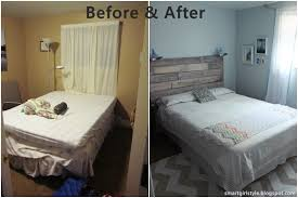 Makeover Bedroom Charming Ideas For Small Bedrooms Makeover About Remodel Home