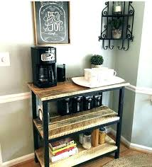 office coffee station. Coffee Station Cabinet Office Furniture Full Image For Edited T