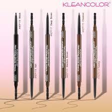 The Face Shop Designing Matte Eyebrow Pencil Precision Brow Pencil Brows Makeup Eyebrows