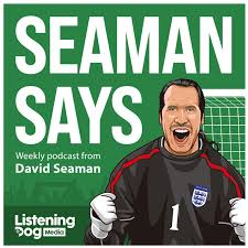 Seaman Says