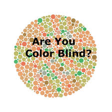 Test Paint Color Online Are You Color Blind Youtube