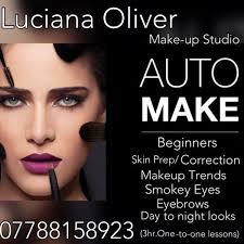 learn how to apply makeup and look gorgeous cles