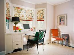 8 Smart Ideas for a Stylish and Organized Home Office | HGTV\u0027s ...