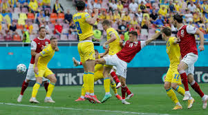 Ucraina - Austria 0-1 highlights e gol, Baumgartner regala gli ottavi: ecco  gli avversari dell'Italia! - VIDEO - Generation Sport