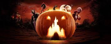Resultado de imagen para bienvenue theme halloween