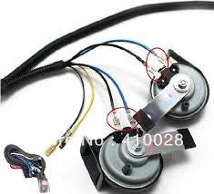 motorcycle wiring kit motorcycle image wiring diagram car horn wiring kit car auto wiring diagram schematic on motorcycle wiring kit