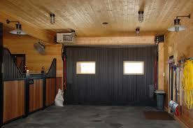 interior walls garage