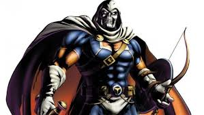 Black widow will also introduce yelena belova (played by florence pugh), alexei shostakov a.k.a. Sdcc 2019 Taskmaster Was Revealed As The Villain In Black Widow Sciencefiction Com