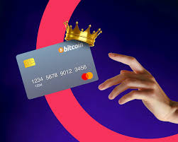 10 best crypto debit and credit cards