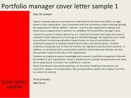 Awesome Collection Of Cover Letter Sample For English Portfolio On