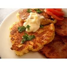 They taste great the next day for lunch too, paired with a fresh, healthy side salad. Mountain Mama S Potato Pancakes Recipe Allrecipes