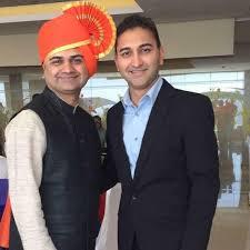 Amit Gokhale and Sameer Samudra - ShaadiWish