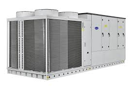 carrier rooftop units. carrier 48/50 ua/uh packaged rooftop units (120 \u2013 200 kw) a