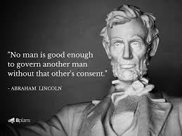 Best Lincoln Quotes Inspiration The Art Of Leadership 48 Quotes On Leading Well Bplans