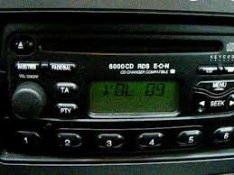 ford mondeo 6000cd rds eon cd changer youtube Ford Wiring Diagrams Stereo With Cd Changer Ford Wiring Diagrams Stereo With Cd Changer #71 Ford Wire Harness Color Code
