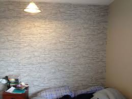 14 images acoustiblok wallcover installed on common wall in bedroom 05 images