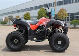 utility quad 150cc atv cvt 4 stroke air cooled engine 1160mm