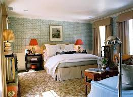 bedroom wallpaper ideas gorgeous bedroom with geometric wallpaper bedroom wallpaper ideas bq