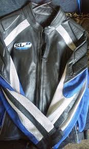 brand new street legal riding leather jacket from wilson leather for in everett wa offerup