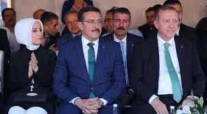 bakan tüfenkçi ve erdoğan ile ilgili görsel sonucu