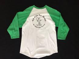 代購代標第一品牌 樂淘letao 7分tシャツbbt ベースボールtシャツ白緑