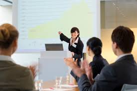 Making Your Presentation Interactive