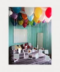 the 25 best birthday room surprise ideas