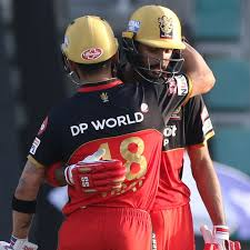 Pbks vs mi match preview. Rcb Beat Royals Rcb Won By 8 Wickets With 5 Balls Remaining Royals Vs Rcb Ipl 15th Match Match Summary Report Espncricinfo Com