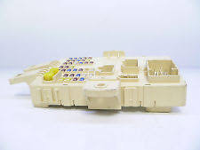 kia electric vehicle parts kia sportage iii 3 oem fuse box relais bsi bsm bcm module 91950 3w030