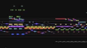 Music Animation Machine Inventing Interactive