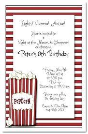 free sleepover invitation templates free sleepover invitations templates slumber parties a movie