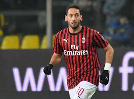 Milan: il rinnovo di Calhanoglu | Calcio Style - Notizie e news calcio