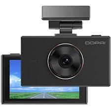 <b>DDPAI Mola</b> Z5 <b>Car Dash</b> Camera, 1600p UHD Resolution: Amazon ...