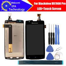 5.0'' <b>Blackview</b> BV7000 Pro LCD Display+Touch Screen <b>100</b> ...