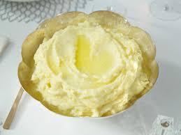 Image result for Purê de batatas com alho