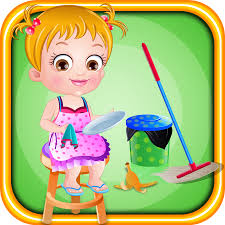 Baby Hazel Leg Injury - Android Apps on Google Play