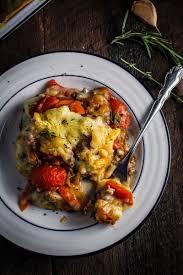 Decorating kitchen door meals images : Book Club: French Comfort Food // Ratatouille Shepherd's Pie ...