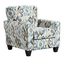 ikat accent chair. Modren Accent Cambirdge Carlisle Ikat Accent Chair To U